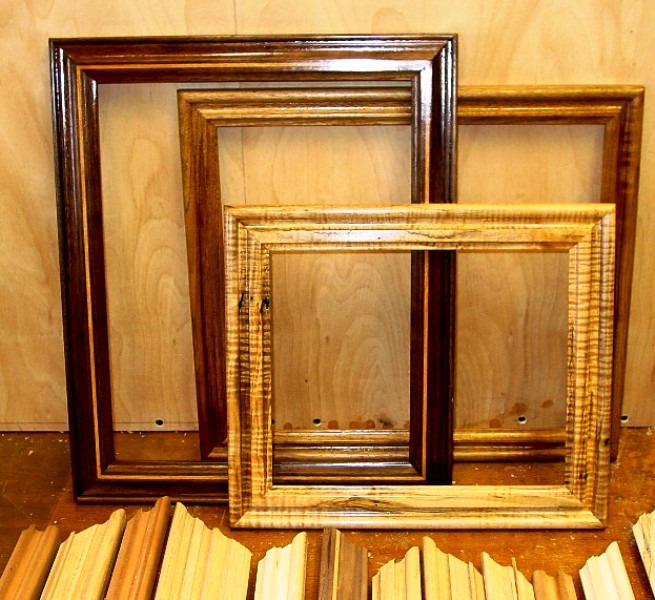Bespoke Large Single and Multi Picture Frames Frames Express